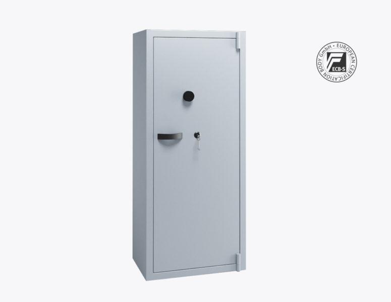 armadio-blindato-di-sicurezza-monoblocco-SM-175-75-certificazione-europea-sicura-casseforti