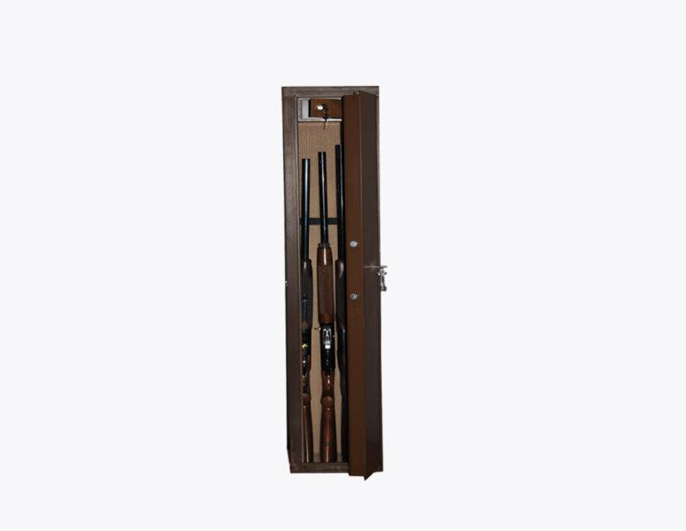 armadio-portafucili-PFF-30-T-5-fucili-linea-lux-acciaio-sicura-casseforti
